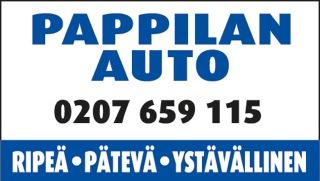 Pappilan Auto